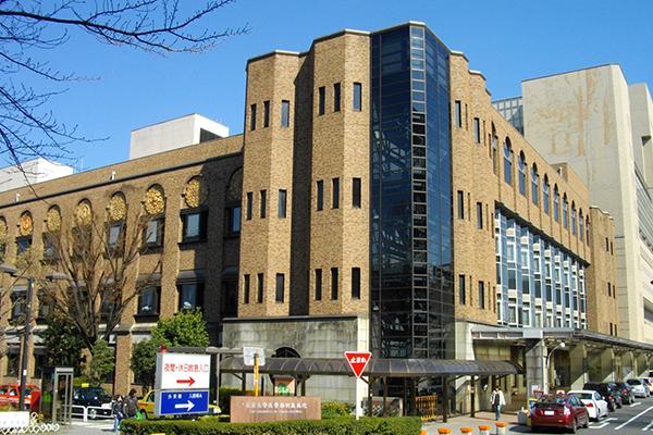 東京大学付属病院でも導入